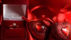 Что подарить на бархатную свадьбу родителям