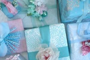 Бирюзовая свадьба: что подарить