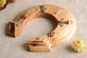 Что подарить на деревянную свадьбу друзьям