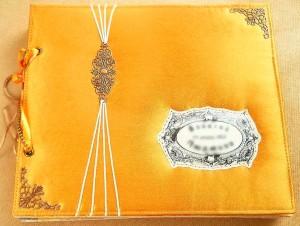 Подарки на бумажную свадьбу друзьям или родственникам
